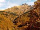 Montes Tras la Sierra (Gredos)
