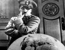 Chaplin el gran dictador