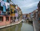 Un paseo por Murano y Burano