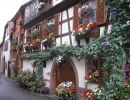 Ruta Turística por la Alsacia-La Ruta del Vino