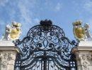 Un paseo por palacios de Viena