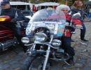 Moto vs abuela