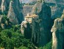 Tour Teleponeso y Meteora – Grecia