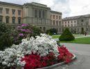 Un paseo por Ginebra