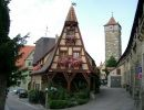 Tour Mosaico Germano – Alemania