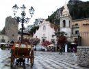 Tour Las esencias de Sicilia – Italia