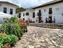 Villa Leyva