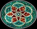 El Arte Espiritual De Los Mandalas