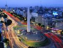 Ruta Turística por Argentina