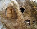 Las Casas de Piedra de Kandovan