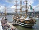 Crucero por el Sena – Francia