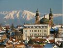 Encantos de Rumanía