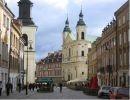Escapada a Polonia