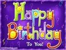 ¡¡Feliz Cumpleaños Angelito !!
