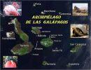 Archipiélago de las Galápagos