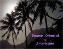 Samoa Oriental o Americana