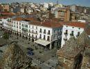 Extremadura tierra de Conquistadores – España