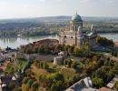 Recodo de Danubio – Hungría