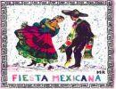 Fiesta en México para Wendy