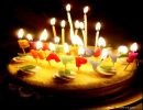 Feliz Cumpleaños Darling