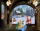 Ven a cantar la Eterna Navidad