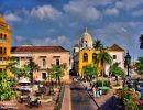 Viaje por Colombia