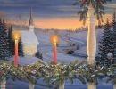 Paisajes de Navidad