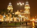 Viajando por Ecuador