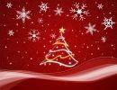 ¡Feliz Navidad, mi amor!