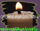 Oremos por Colombia