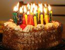 Felíz Cumpleaños Cristina