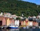 Un paseo por Bergen