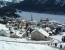 Esquiando por Suiza