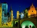 Recorriendo Bélgica