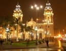 Lima De Ayer y De Hoy