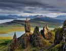 Recorriendo Escocia