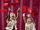 Graciosas niñas 2