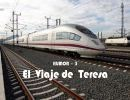 El viaje de Teresa