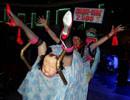 Mis carnavales 2010 – La Parturienta