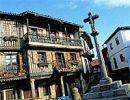 Una mirada al medioevo en pueblos españoles
