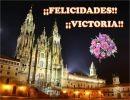 Felicidades Victoria !!!