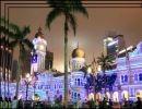 Turismo por Malasia