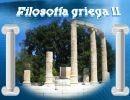 Filosofía griega II