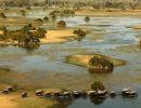 La Ruta del Okavango – Africa