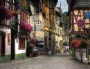 Alemania  y sus bellos paisajes