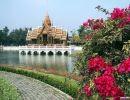 Turismo por Tailandia