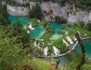 Los lagos de Plitvice