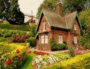 El Jardín de la Cabaña-Reino Unido