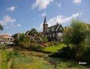 Viajando por Holanda