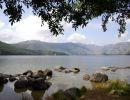 Espejo de soledades .Lago de Sanabria
